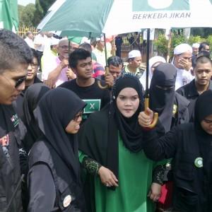 Kelantan dahului cuti 5 Mei sempena PRU13