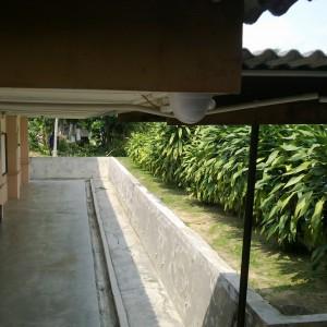 CCTV @ koridor makmal komputer